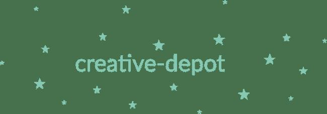 creative-depot - Der kreative Blog von creative-depot